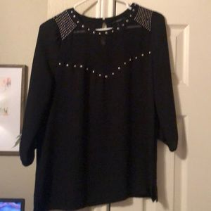 Forever 21 studded top